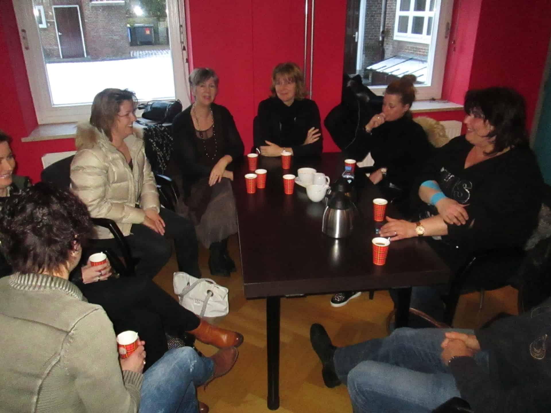 Vincentiusschool uit Volendam doet Antipestproject 'Je bent een parel'