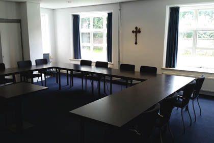 Besturencursus Bisdom Haarlem - Amsterdam