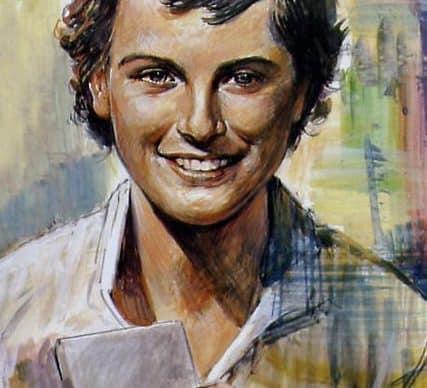 Heilige Domenico Savio - kinderclub Onze Lieve Vrouw ter Nood