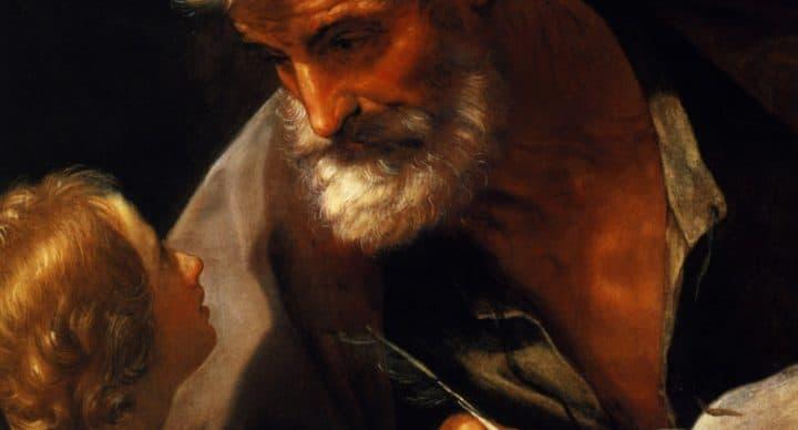 Cursus Matteüs Evangelie