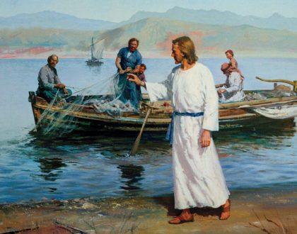 Dagelijks Brood Bijbellezingen