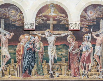 kruisiging-bijvoet-kapel-olv-ter-nood-heiloo