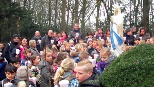 kapeldag-castricum-beverwijk-uitgeest-olv-ter-nood-heiloo