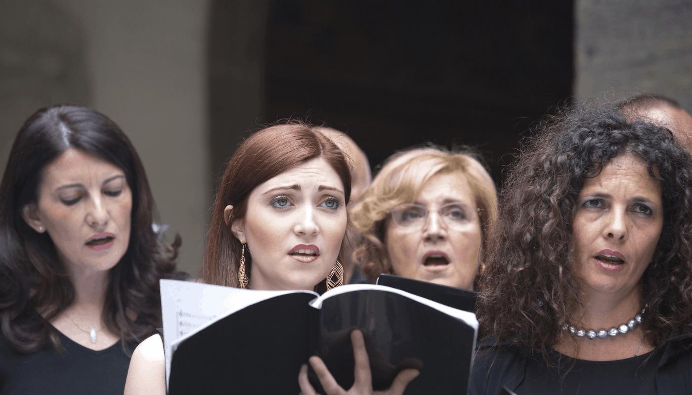 Liturgisch Muziekfestival Heiloo: Baltische Staten en Rusland