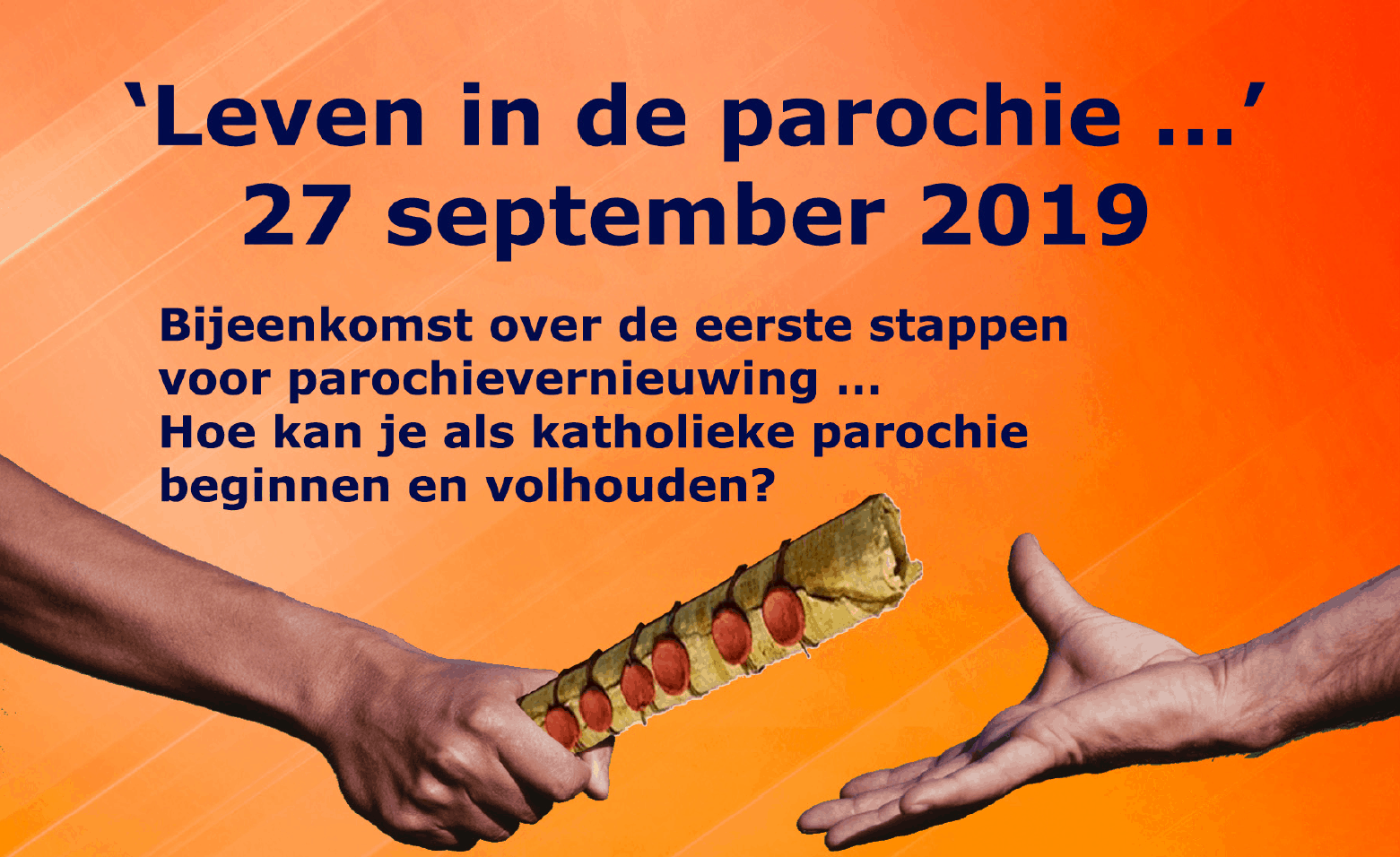 2019.09.27-leven-in-de-parochie-parochievernieuwing