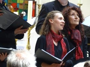 Liturgisch Muziekfestival Heiloo