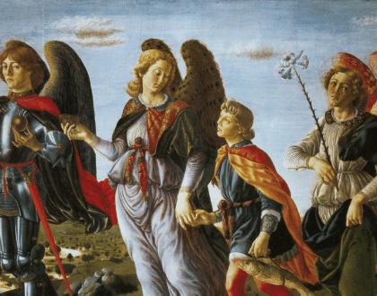 archangels-gabriel-michael-rafael