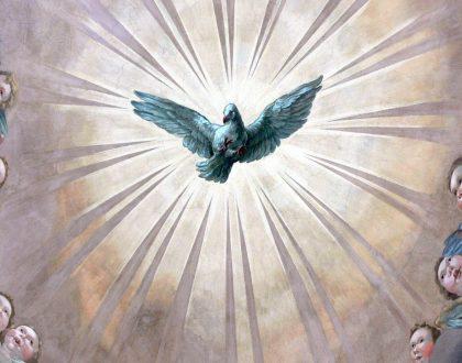Gebeds- en Bezinningsdag OLV ter Nood: Al heeft Hij ons verlaten Hij laat ons niet alleen