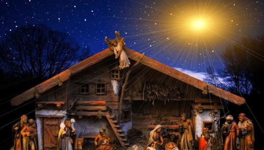 Immanuel-olvternood
