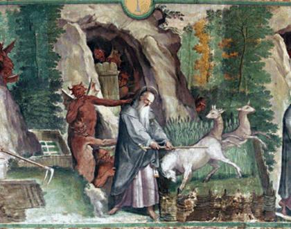 heilige-antonius-abt-demonen-olv-ter-nood-heiloo