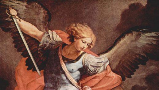 Weekbrief-heilige-aartsengel-michael