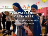 catechese gods aanwezigheid