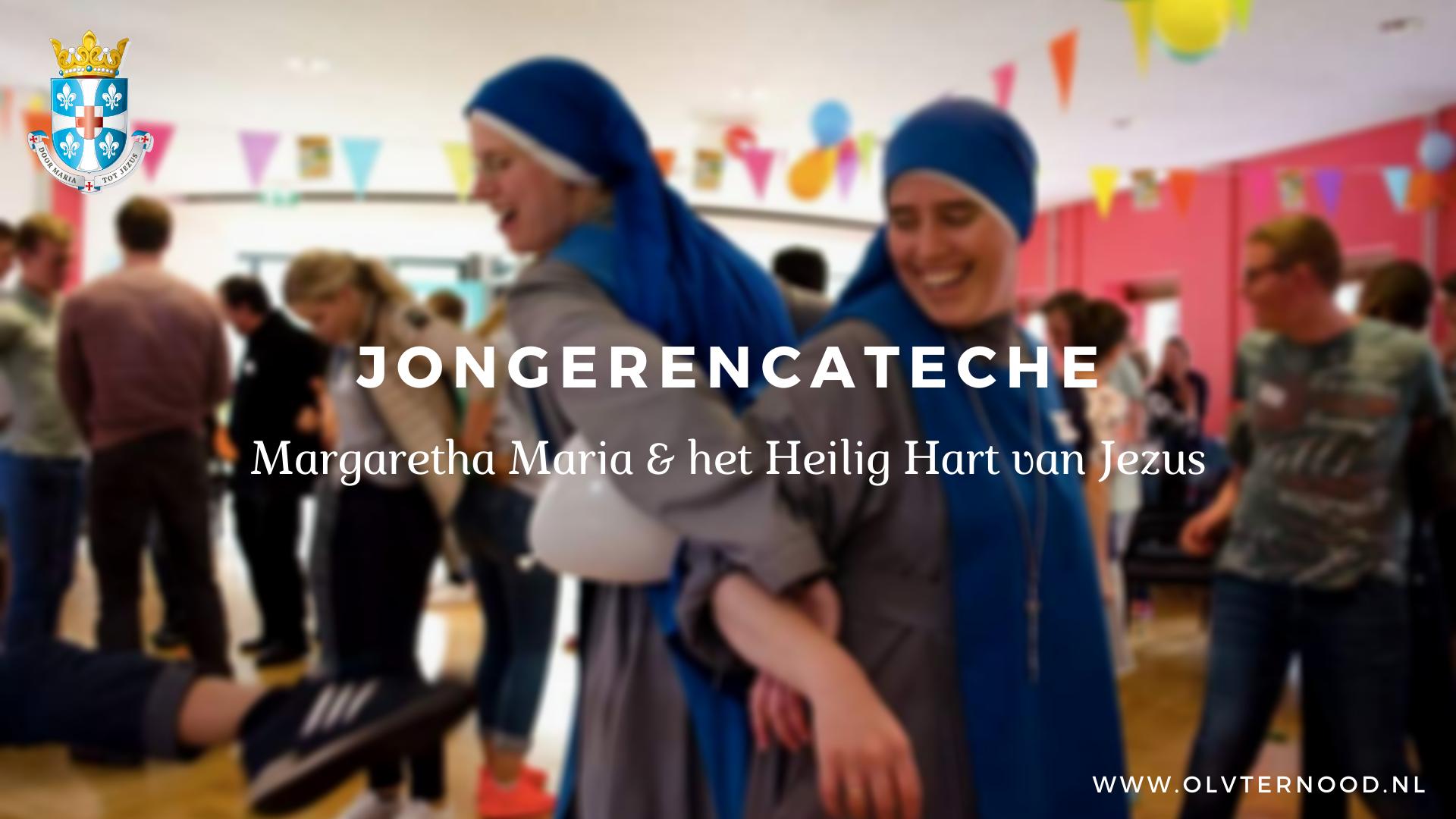 catechese-olv-ter-nood-jongeren-heilig-hart-jezus