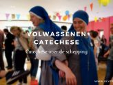 catechese schepping