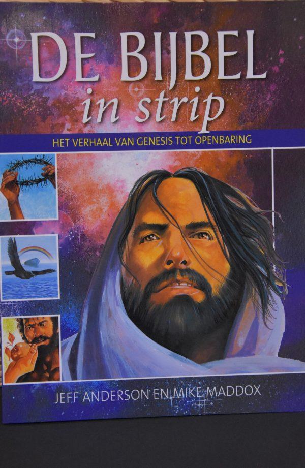 04 de bijbel in strip