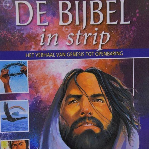 04 de bijbel in strip1