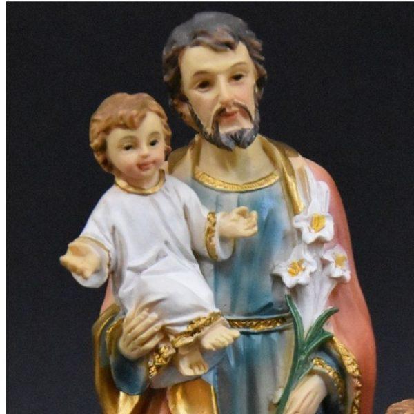 09 Jozef met Jezuskind2
