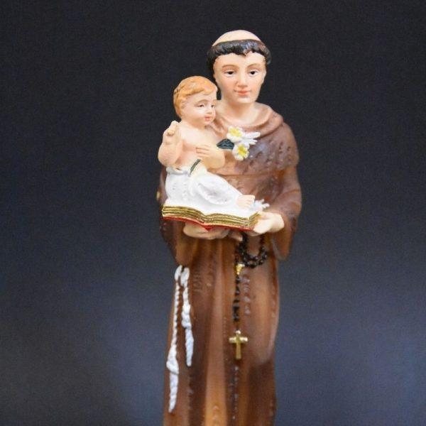 11 Heilige Antonius met Jezuskind2