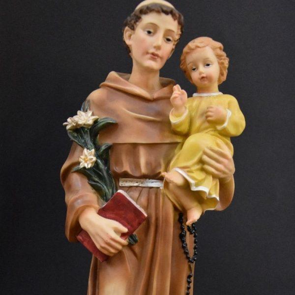 12 Heilige Antonius met Jezuskind2