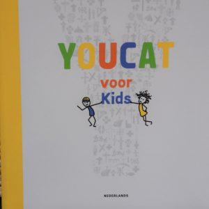 12 Youcat. Jongerencatechismus van de katholieke Kerk