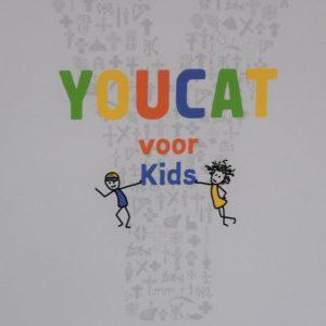12 Youcat. Jongerencatechismus van de katholieke Kerk12
