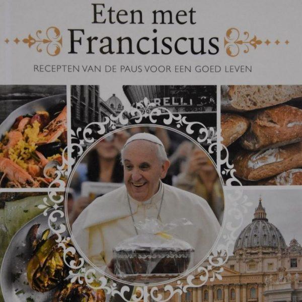 14 Eten met Franciscus
