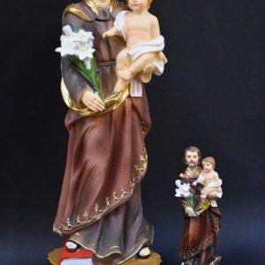 8 Jozef met Jezuskind