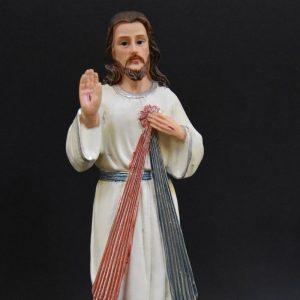 Barmhartige Jezus 2
