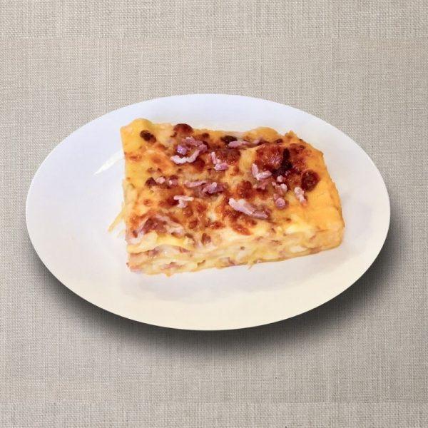 Lasagne zucca spek olv ter nood heiloo catering-01
