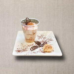 dessert amaretto tiramisú olv ter nood heiloo catering-01