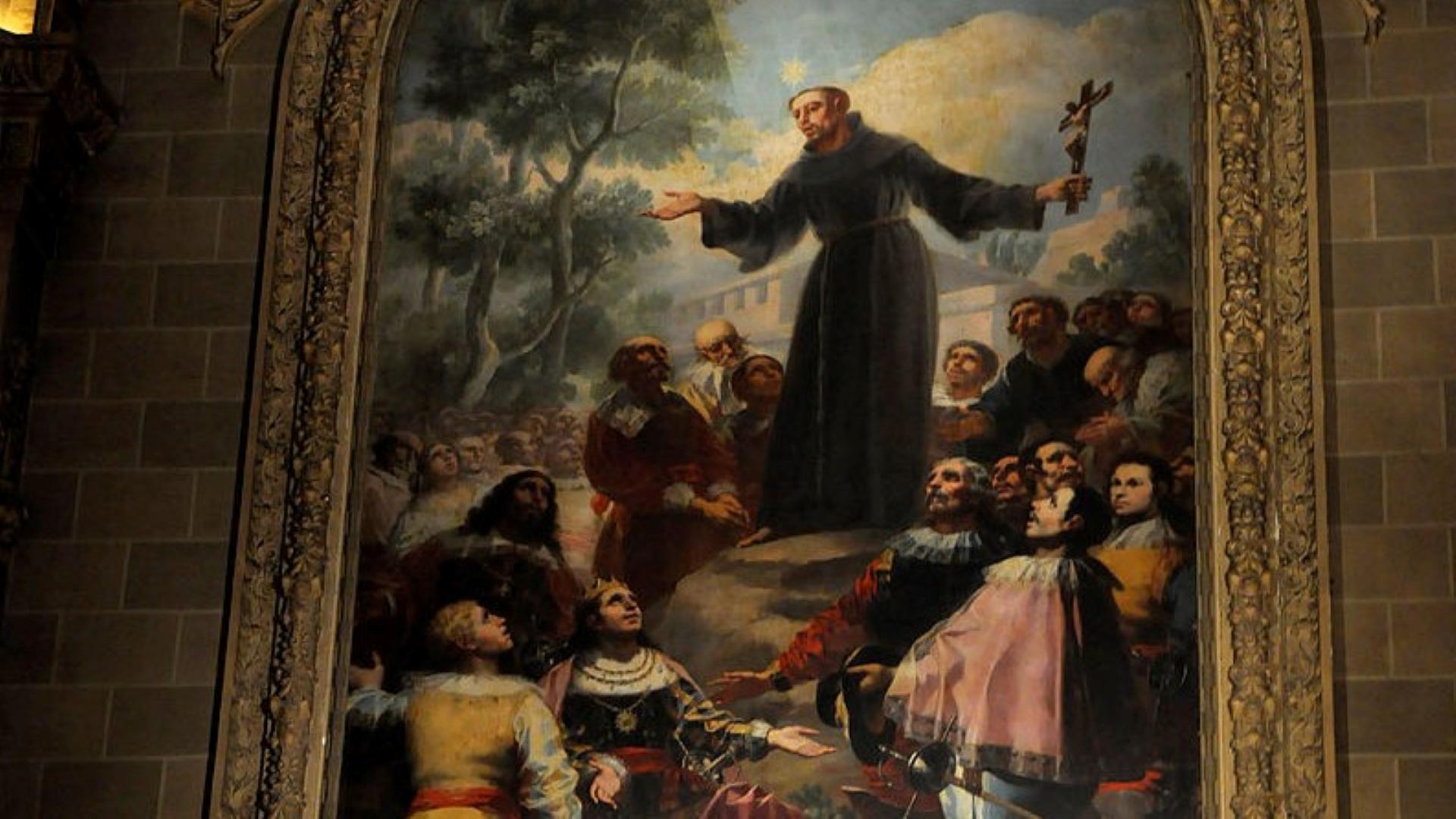 heilige-Bernardus-van-Siena-olvternood