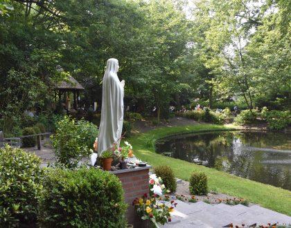 Heilige Mis in Duitse taal