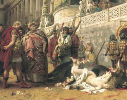siemiradzki-martelaren-kerk-rome-keizer-nero-olv-ter-nood