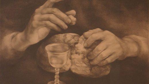 Voedsel voor eeuwig leven