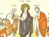 olv ter nood jezus brood vermenigvuldiging codex egberti