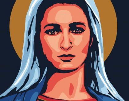 Lezing: 'Maria, Icoon van Genade' door theoloog Arnold Huijgen
