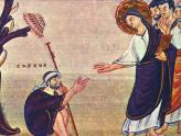 bartimeo blinde jericho jezus olv ter nood heiloo